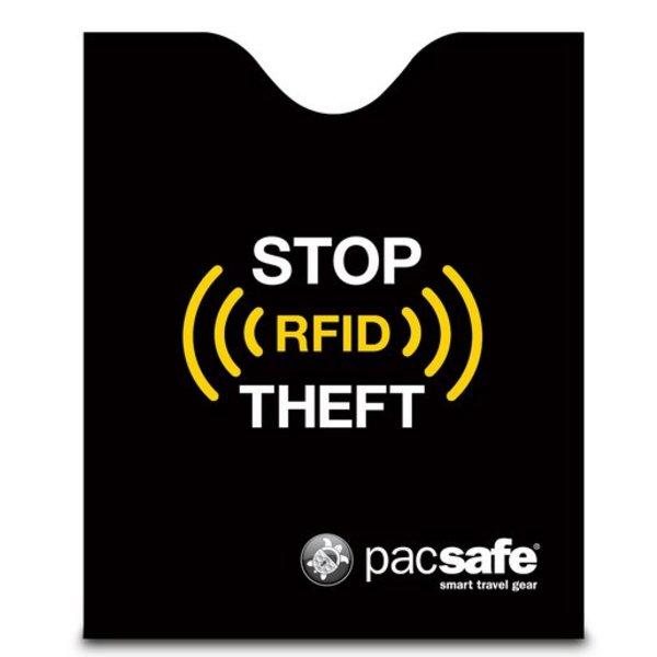 Pacsafe Pacsafe RFID Sleeve 50 Blocking Passport Protector