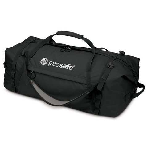 Pacsafe Duffelsafe AT100 Anti-Theft Adventure Duffle