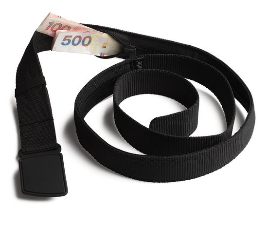 Pacsafe Pacsafe Cashsafe Anti-Theft Travel Belt