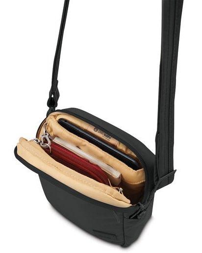 Pacsafe Pacsafe Citysafe CS75 Anti-Theft Crossbody Handbag