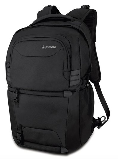 Pacsafe Pacsafe Camsafe V25 Anti-Theft Camera Backpack