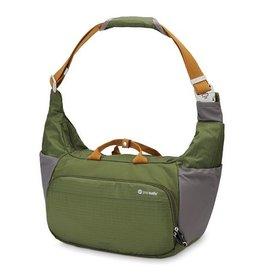 Pacsafe Pacsafe Camsafe V18 Anti-Theft Camera Expandable Sling Bag