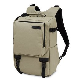 "Pacsafe Pacsafe Camsafe Z16 Anti-Theft Camera & 13"" Laptop Backpack"