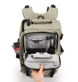 """Pacsafe Pacsafe Camsafe Z16 Anti-Theft Camera & 13"""" Laptop Backpack"""