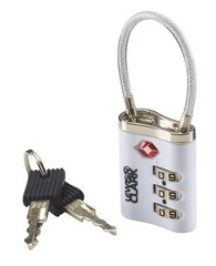 Products tagged with Cable Lock