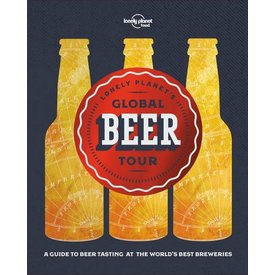 Lonely Planet Lonely Planet Global Beer Tour