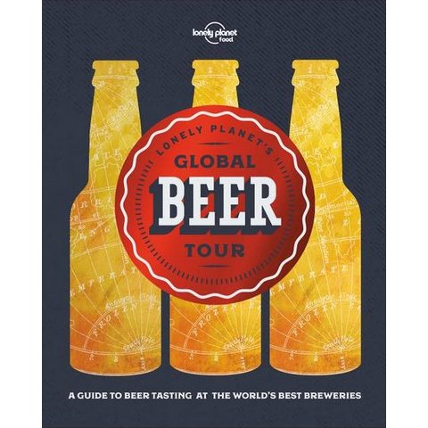 Lonely Planet Global Beer Tour