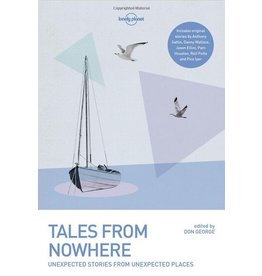 Lonely Planet Lonely Planet Tales From Nowhere