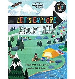 Lonely Planet Lonely Planet  Let's Explore... Mountain book      Preview this book     Compare guide types  Let's Explore... Mountain (North & Latin America Edition)