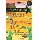 Lonely Planet Lonely Planet  Let's Explore... Desert (North & Latin America Edition)