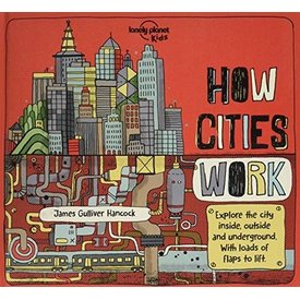 Lonely Planet Lonely Planet  How Cities Work (North and Latin America Edition)