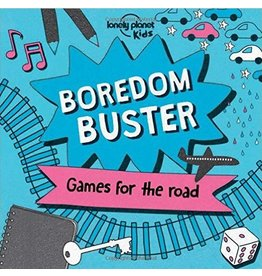 Lonely Planet Lonely Planet Boredom Buster (North & Latin American Edition)