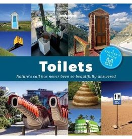 Lonely Planet Lonely Planet  Toilets: A Spotter's Guide