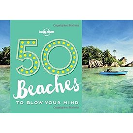 Lonely Planet Lonely Planet 50 Beaches to Blow Your Mind