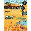 Lonely Planet  Let's Explore... Safari