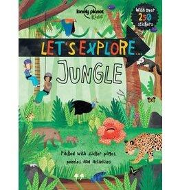 Lonely Planet Lonely Planet Let's Explore... Jungle