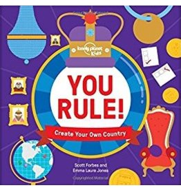 Lonely Planet Lonely Planet You Rule! (North & Latin America Edition)