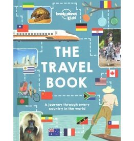 Lonely Planet Lonely Planet Kids Travel Book (North & Latin America edition)