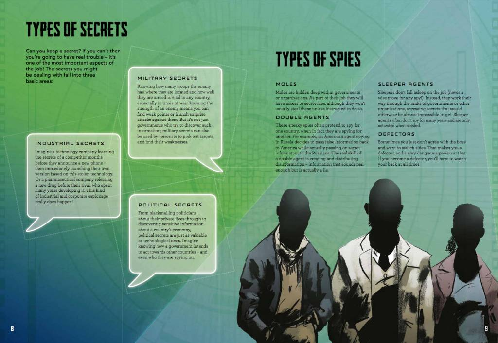 Lonely Planet  How to be an International Spy (North American edition)