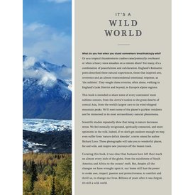 Lonely Planet Lonely Planet Wild World (Hardback)