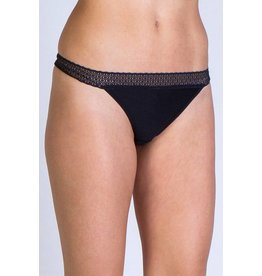 ExOfficio ExOfficio Womens Give-N-Go Lacy Thong