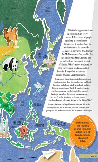 Lonely planet lonely planet amazing world atlas for children lonely planet amazing world atlas for children north latin america edition gumiabroncs Choice Image