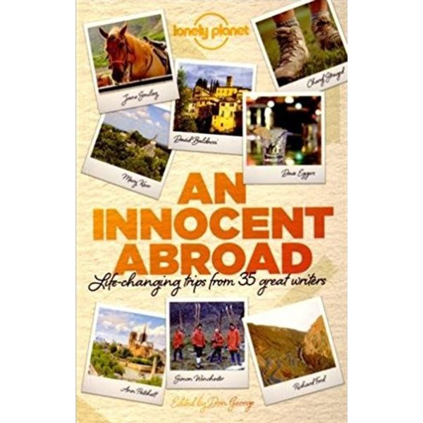Lonely Planet Lonely Planet An Innocent Abroad