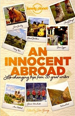Lonely Planet An Innocent Abroad