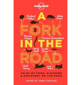 Lonely Planet Lonely Planet A Fork In The Road