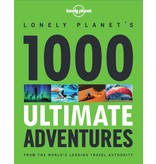 Lonely Planet Lonely Planet 1000 Ultimate Adventures