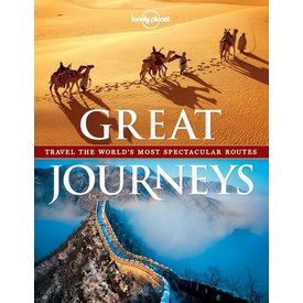 Lonely Planet Lonely Planet Great Journeys