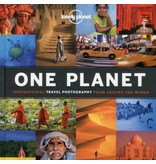 Lonely Planet Lonely Planet One Planet: Inspirational Travel Photography from Around the World