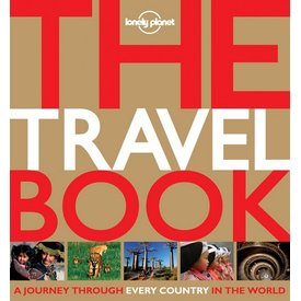 Lonely Planet Lonely Planet The Travel Book Mini 2nd Ed.: A Journey Through Every Country in the World