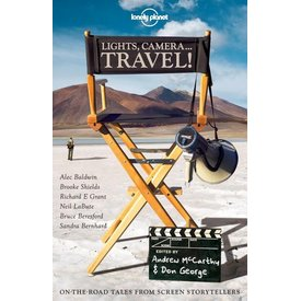 Lonely Planet LIGHTS, CAMERA...TRAVEL