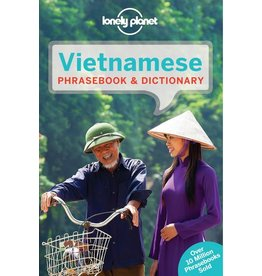 Lonely Planet Lonely Planet Vietnamese Phrasebook & Dictionary 7th Ed