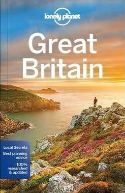 Lonely Planet Lonely Planet Great Britain (Travel Guide)
