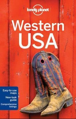 Lonely Planet Lonely Planet Western USA Travel Guide