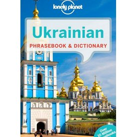 Lonely Planet Lonely Planet Ukrainian Phrasebook & Dictionary 4th Ed.: 4th Edition