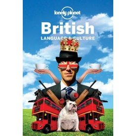 Lonely Planet Lonely Planet British Language & Culture