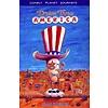 Lonely Planet Sean & David's Drive Thru America 1st Ed