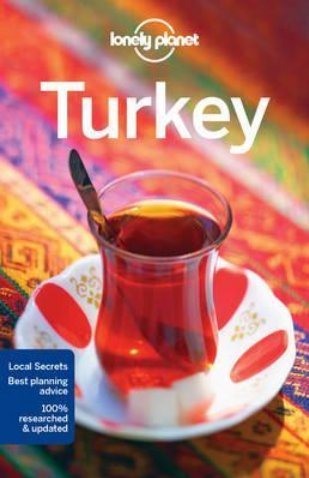 Lonely Planet Lonely Planet Turkey