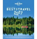 Lonely Planet Lonely Planet's Best in Travel 2017 12th Ed