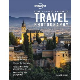 Lonely Planet Lonely Planet's Guide to Travel Photography 5th Ed
