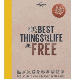 Lonely Planet Lonely Planet The Best Things in Life are Free