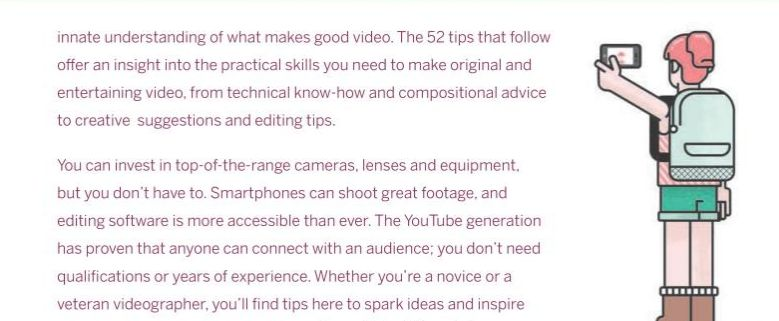 Lonely Planet's Best Ever Video Tips 1st Ed.