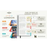 Lonely Planet Lonely Planet Make My Day: London