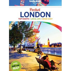 Lonely Planet Lonely Planet Pocket London