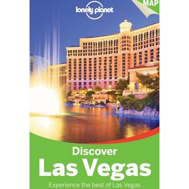 Lonely Planet Lonely Planet Discover Las Vegas