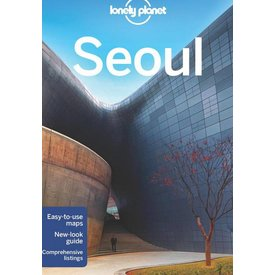 Lonely Planet Lonely Planet Seoul
