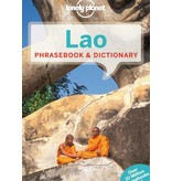 Lonely Planet Lonely Planet Lao Phrasebook & Dictionary
